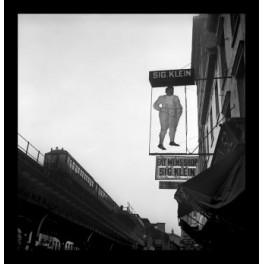 """Atelier """"street photographie"""" à la Maison Doisneau"""