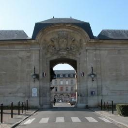Visite guidée de l'hôpital Bicêtre - Journées du patrimoine