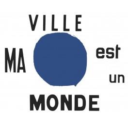 """Visite de l'exposition """"Avec"""" de Gérard Paris-Clavel - Journées du patrimoine"""