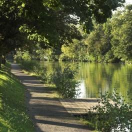 Les bords de Marne du Perreux-sur-Marne - Journées du patrimoine