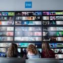 Les coulisses de l'Institut national de l'audiovisuel - Journées du patrimoine