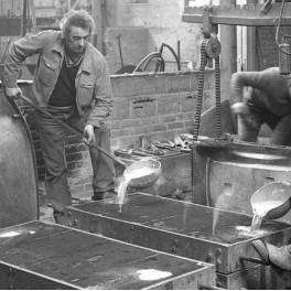 """Balade """"Eh Fontenay, qu'est-ce que t'as fabriqué ? Mémoire et vie industrielles"""" - Journées du patrimoine"""