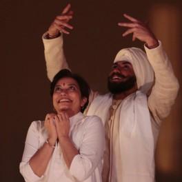 Une Chambre en Inde - Spectacle et visite exceptionnelle des coulisses au Théâtre du Soleil de la Cartoucherie