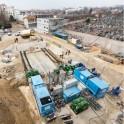 """Conférence débat """"Les espaces publics"""" de B. Landeau à la Maison du métro"""
