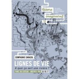 """Promenade guidée le long de la Bièvre : """"Lignes de Vie - à quoi ça sert une rivière ?"""""""