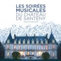 Concert et visite : Beethoven et Mozart au Chateau de Santeny
