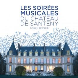 Concert et visite : sonates baroques au Chateau de Santeny
