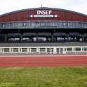 Visite Historique et Sportive de l'INSEP - Journées du Patrimoine