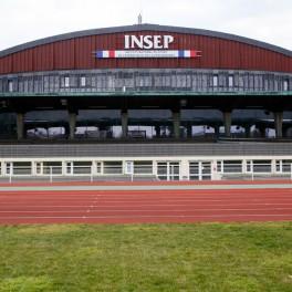 Visite de l'INSEP, les coulisses de l'excellence sportive