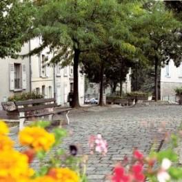 Visite guidée dans le Vieux Saint-Maur