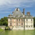 Entrez dans le Chateau d'Ormesson