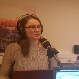 Créez votre émission de radio avec les Muses de Paris