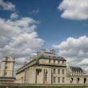 Visite balade autour du Château de Vincennes