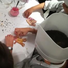 Atelier Kids'N Cook à Créteil