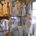 L'atelier du mouleur statuaire Lorenzi
