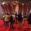 Portes closes à la BnF : parcours d'art contemporain