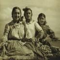 Femmes dans l'immigration - Palais de la Porte Dorée