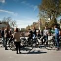 Paris Rive gauche à vélo