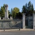 Visite commentée de l'Ossuaire de Champigny