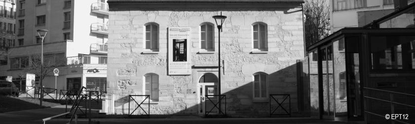 Maison Robert Doisneau