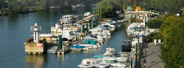 Port de Nogent